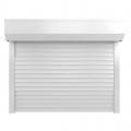 External shutters blinds