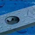 Corrosion-proof hardware